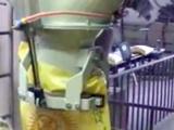 Empacadora P1000E